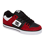 DC Pure Shoes AW14